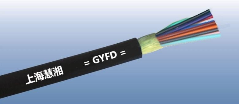 鉴别光缆优劣程度的简单方法