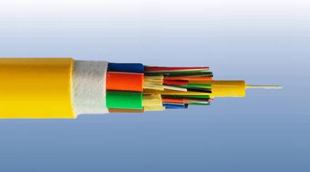 金属铠装光缆